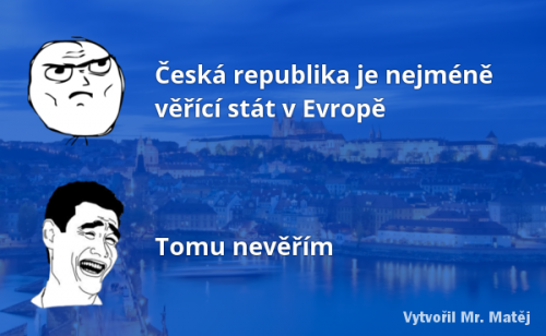 Česká ateistická republika