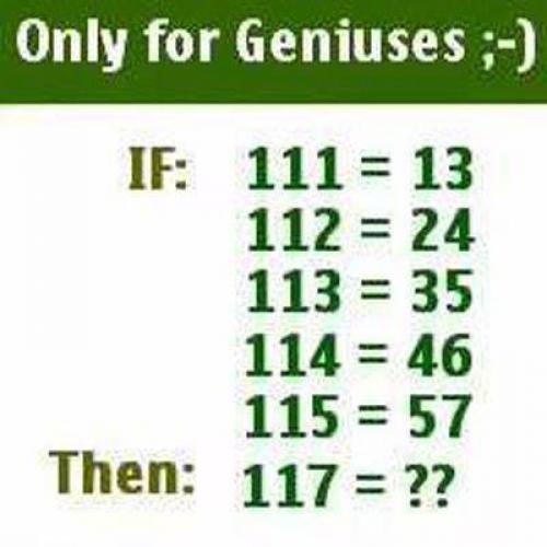 Matematický kvíz