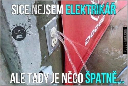 Elektriká