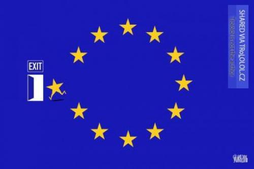 EU bez Británie