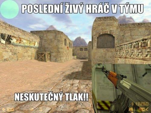 Pravda o counter strike