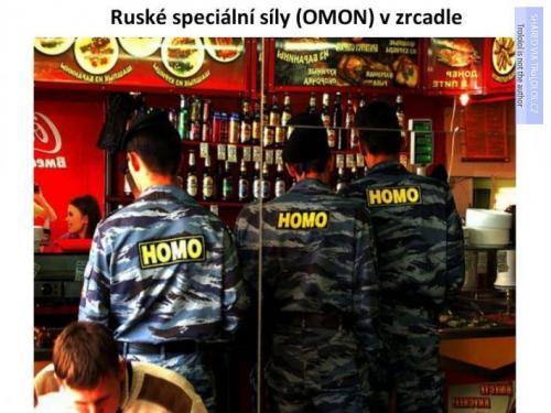 Ruské speciiálky