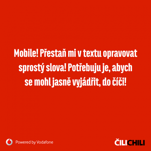 Mobile!