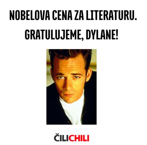 Nobelova cena za literaturu