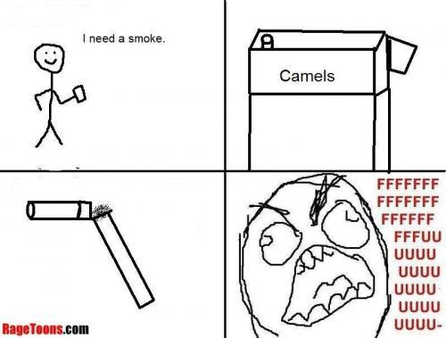 Hledat kouření