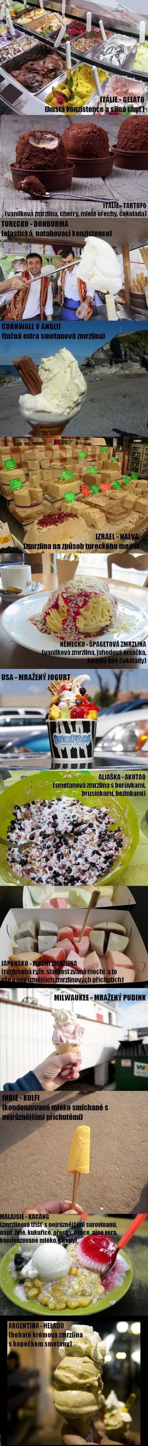 Za zmrzlinou kolem světa