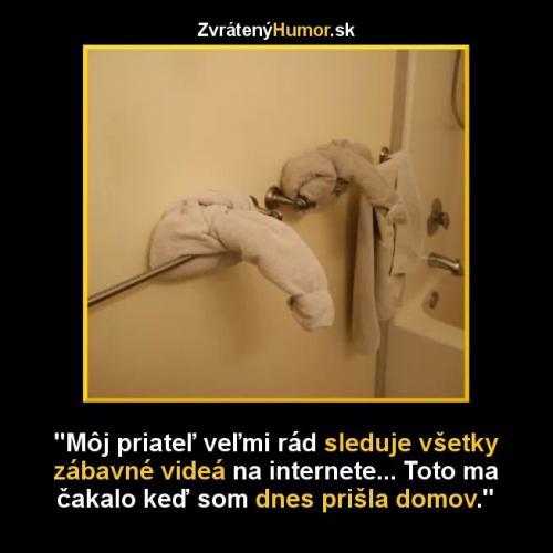 Zábavné videa:D