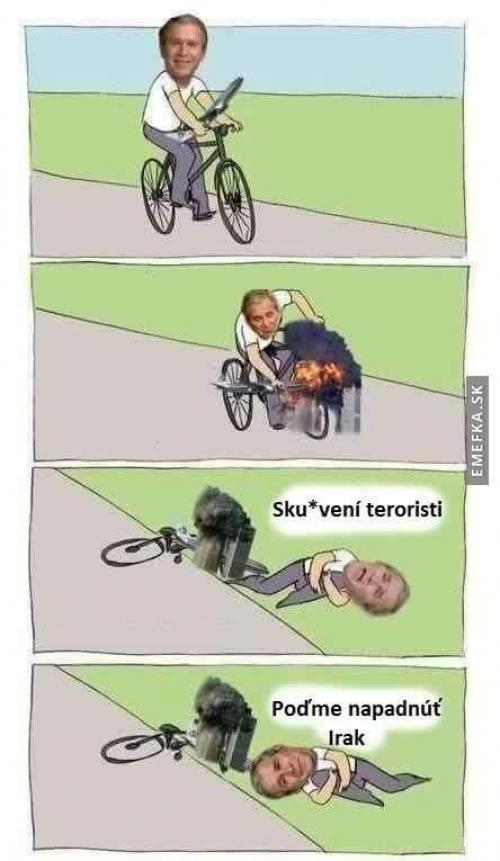 G.Bush