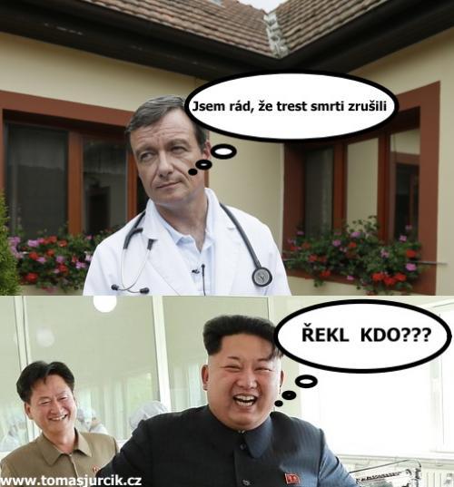 Doktor je Rath :-)