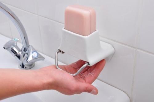 Drtič mýdla