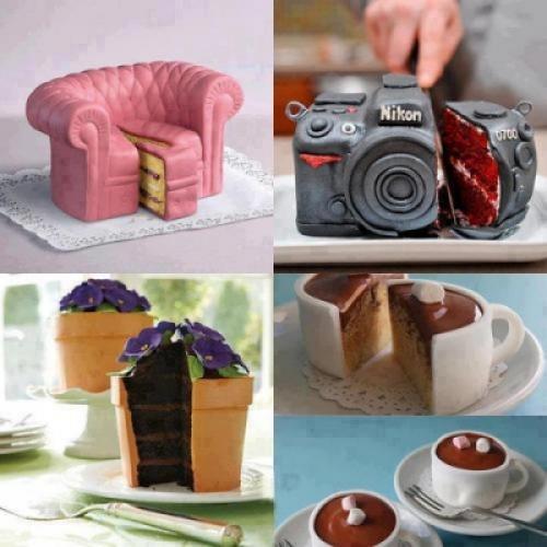 Uchvatné dorty