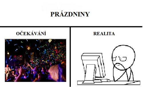 Krutá realita