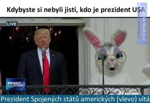 Prezident USA