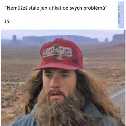 Od problémů