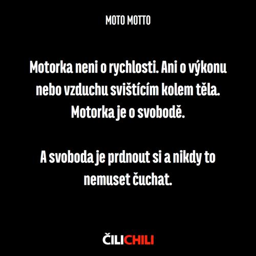 Moto Motto