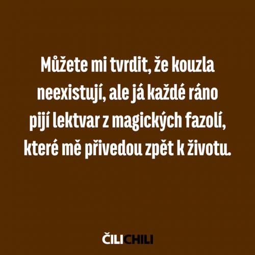 Kouzla