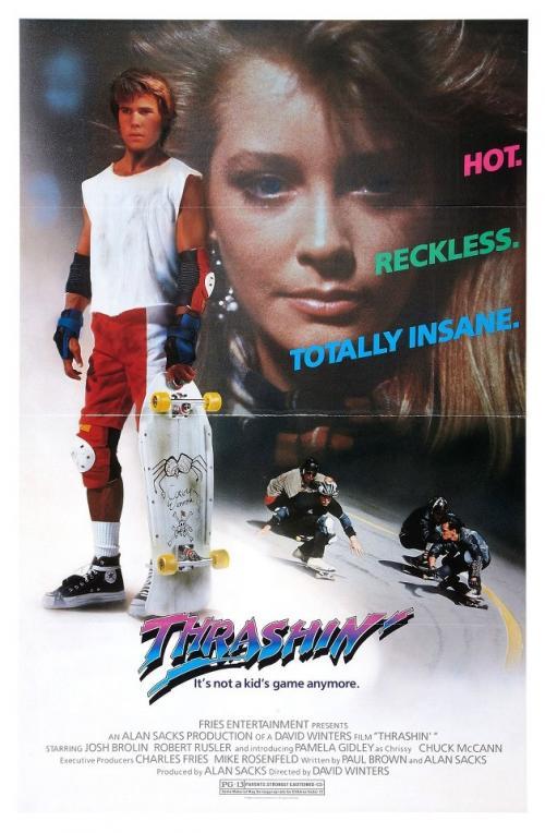 Hollywood 1986