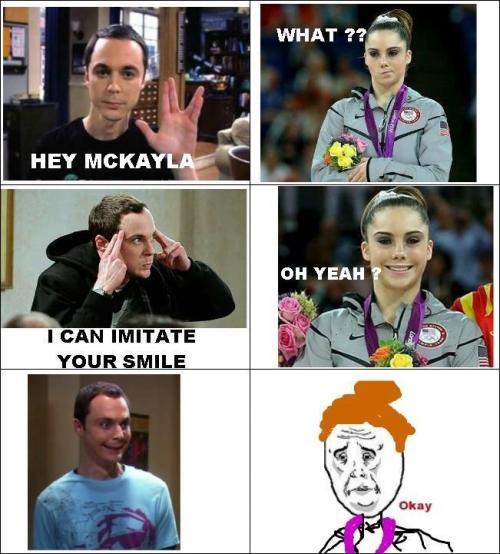 LOH a Sheldon