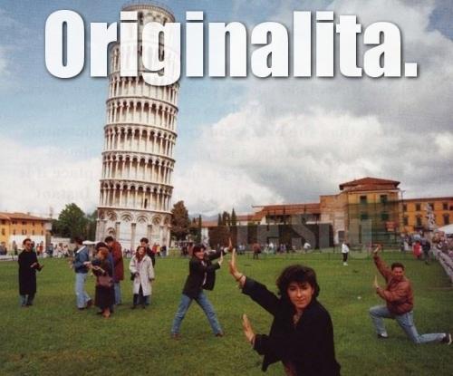 Originalita