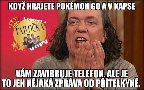 Pokemón go