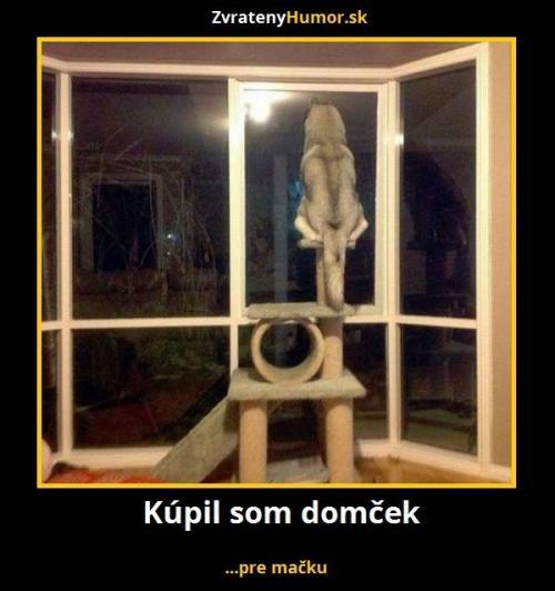 Domeček