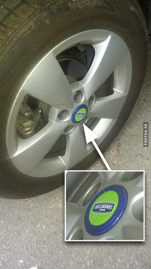 Nové disky