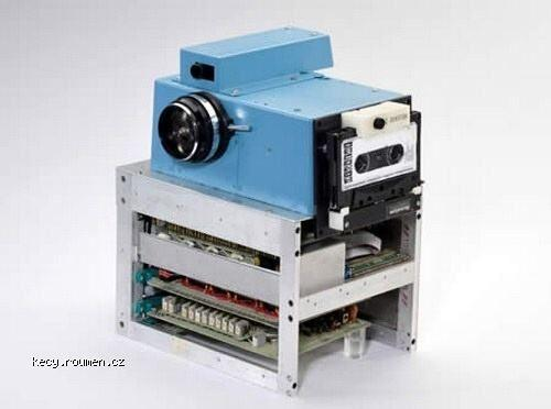 Worlds First Digital Camera  281975 29