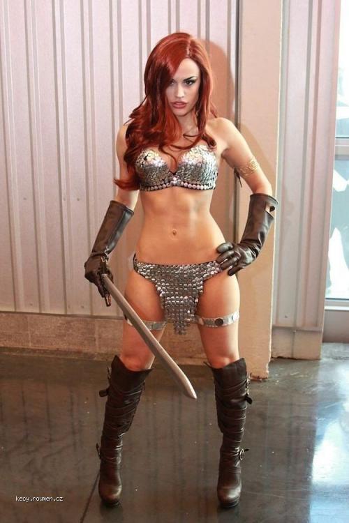 X ComicCon 2011 5