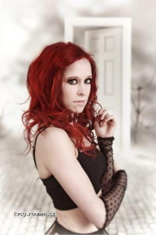 Red Head Finland 3