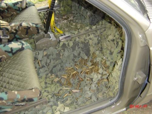 Armadni Opel Kadett 7