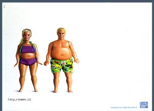 barbie a ken