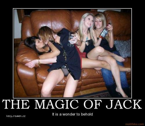 JD magic