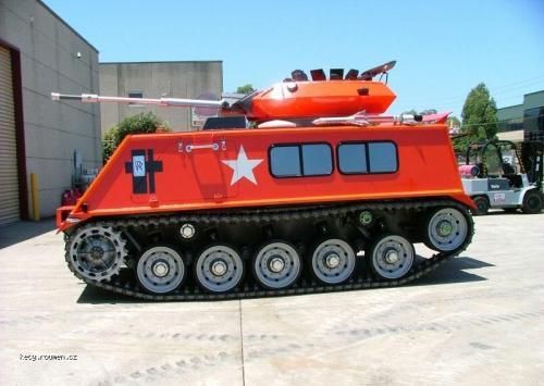 fun tank