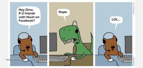 304652 Hey Dino