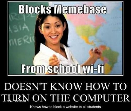 Block memebase