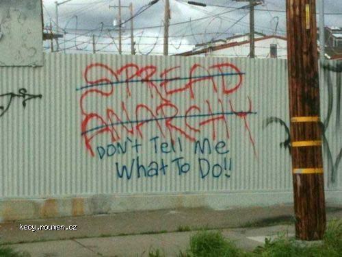 anarchie v praxi