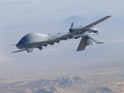 AIR UAV MQ1C Sky Warrior lg