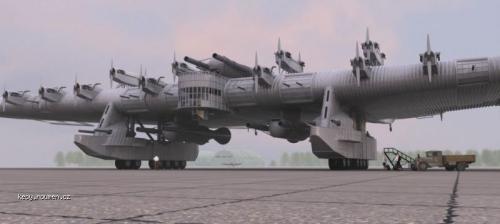 Z historie Letajici prisera