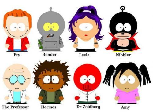 Futurama In Other Peoples Eyes 7