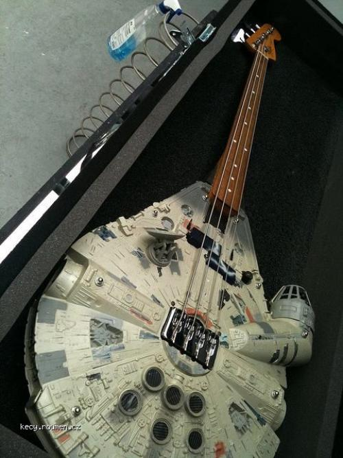 Where is the rebel bass