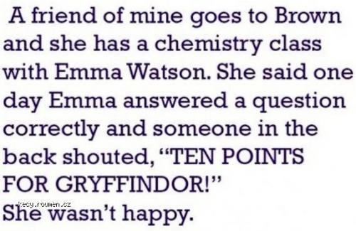 Emma Watson II