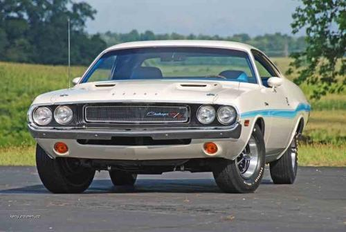 1970 challenger 440 rt