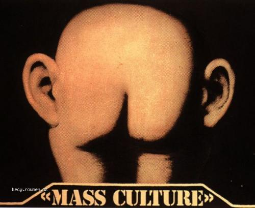 mass culture