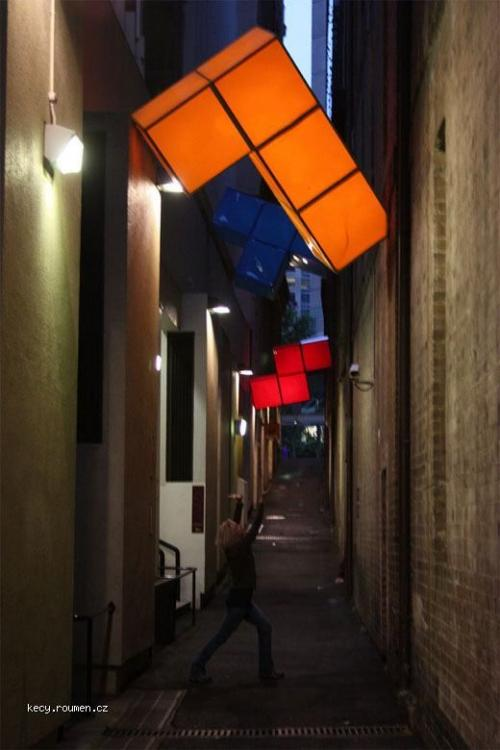 tetris block australia