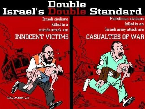double israels