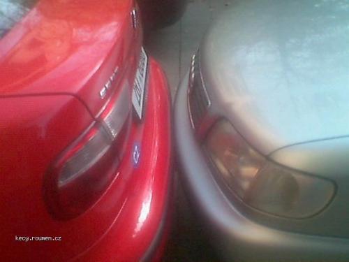 parking skill