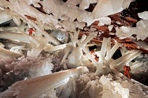 Cave of Crystals 2