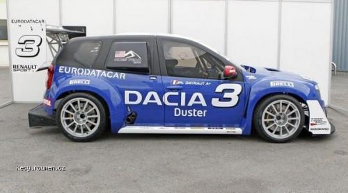 Dacia 5