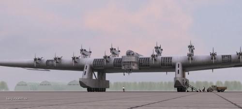 Z historie Letajici prisera reloaded