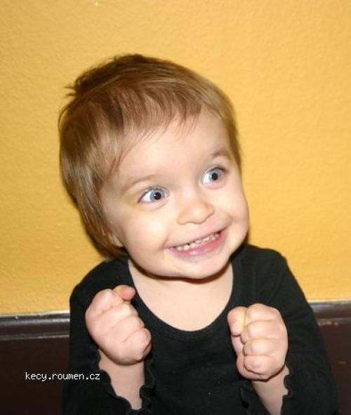 nefalsovana detska radost